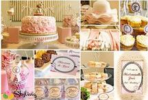 Aristocats Parisian Party / party ideas for Aristocats Parisian Inspired party Visit us on Facebook: www.facebook.com/stylingthemoment / by Styling the Moment