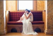 Great Gatsby / Step into the Great Gatsby and be enchanted from the moment you arrive to the moment you must tear yourself away. The McCune Mansion remains the opulent treasure to share on your wedding day.....