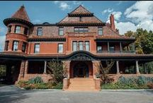 McCune Mansion photos / The McCune Mansion, experience the extraordinary!