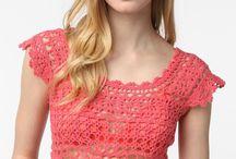 Garderoben / Crochet