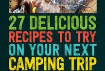Grilling and Campfire Recipes