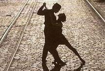 Dancing the Night Away /