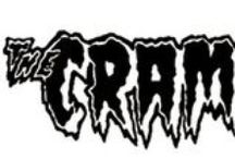 The Cramps and Poyson Ivy forever