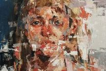 Fascinating artist: Kai Samuels-Davis