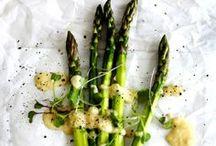 ♥ Lean & Green / Healthy Green Foods