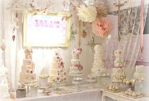 Wedding Show Ideas We Love / Everything wedding show that we simply love, adore, want, wish we'ed thought of!