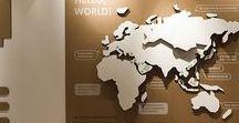 3D Worldmap