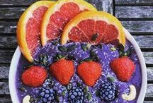 Recettes santé / Des recettes et trucs pour manger sainement et maintenir un mode de vie équilibré!