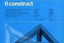Benno Wissing / Benno Wissing founder Total Design worked from 1963 – 1972 #bennowissing #wissing #totaldesign