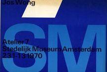 Jolijn van de Wouw / Jolijn van de Wouw Total Design worked from 1968 – 1988 #jolijnvandewouw #wouw #totaldesign