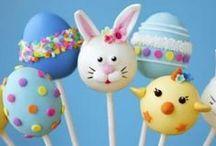 Pâques / Plein de trucs pour célébrer Pâques!