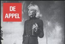 Paul Mijksenaar / Paul Mijksenaar Total Design worked from 1981 – 1986 #paulmijksenaar #totaldesign