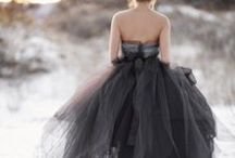 Fluffy Tulle