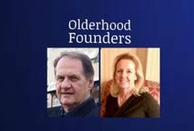 Olderhood Blog - Who we are / We are the Founders of the Olderhood Blog. We are actively blogging every day by writing articles, researching new material, updating Facebook, Pinterest, Instagram and our Blog, Olderhood.com  We would love you to join our over 60,000 Fans around the world in this exciting journey.