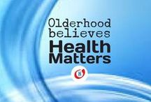 Retirement Health Matters / We all know that as we age our health issues increase. So, any help we can get to perhaps slow that down is worthwhile. The Olderhood Blog brings quality articles from guest writers and top health organizations around the world.