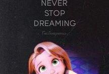 ceep calm and think Disney