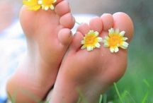 Bare Feet Days