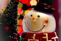Frosty / ⛄️⛄️⛄️