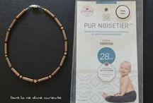 Tests Produits / Vos avis et commentaires sur nos colliers et bracelets de noisetier.