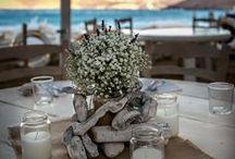 Elegant Island Wedding / | Elegant Island Wedding | Γιάννης & Αλίκη | Μύκονος | Σεπτέμβριος 2014 |