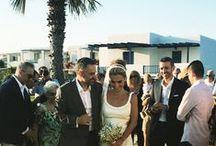 Boho Summer Wedding, in Greek Island Paros / | Boho Summer Wedding | Greek Island, Paros | | Βασίλης & Σοφία | | 10 Ιουλίου 2015 |