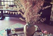 In Full Bloom / | In Full Bloom | Greek Baby Christening Baptism | Η βάπτιση της μικρής Μαίρη σε στυλ Vintage & Floral!!