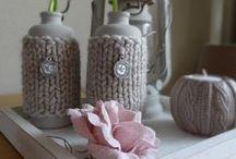 Pink & Grey Cottage