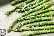 Asparagus / Szparagi