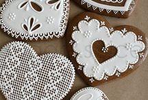 Ciasteczka zimowe