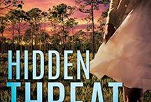 HIDDEN THREAT - Safe Harbor 2 / All the latest on my new release - HIDDEN THREAT