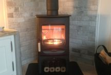 Charnwood C4 and other Wood stoves / Fireplaces