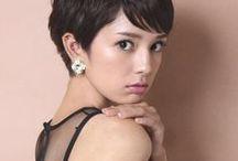 ヘアスタイル ≪ベリーショート・short・veryshort≫ / かわいい・大人っぽい・モードでかっこいいベリーショートヘアを集めています! ≪ベリーショート・veryshort・shorthair・髪型・髪形・ヘアスタイル≫