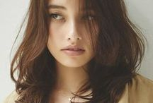 ヘアスタイル≪セミロング・セミディ・semilong≫ / 可愛いセミロングスタイル・セミディスタイルを集めています! ≪セミロングヘア・longhair・髪型・髪形・ヘアスタイル・セミディ≫