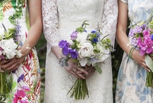 [Weddings] Fabulous Flowers / Flowers to inspire you to create the perfect selection for your wedding.