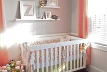 Nursery / by TheSavvyBee