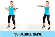 Health: Fitness!