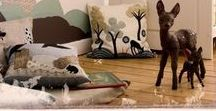 Children's room / A collection of inspirational kid's rooms