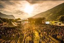 Festivals / Die Festival Saison beginnt bald! Wir haben die Tickets zu den tollsten Festivals in der ganzen Schweiz!
