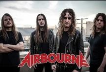 Metal / Rock / Alternativ / Veranstaltungen aus dem Bereich der härteren Musik