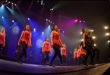 Tanz / Die schönsten und mitreissendsten Tanzveranstaltungen