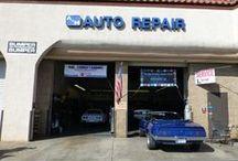 A&M Automotive / Quality automotive repair since 1992.