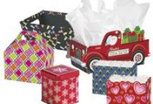 Product: SPECIALTY GIFT BOXES / Specialty Gift Boxes from Bags & Bows are great for celebrations and corporate events. Many sizes and styles are available to accommodate any event. Browse our most popular selections of specialty gift boxes.