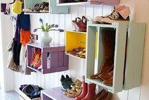 Huisinrichting... Tips, tricks & inspiration / allerlei tips mbt huisinrichting, mogelijk nuttig voor mijn gezin....