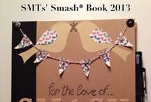 Smash* Book Inspiration / For the Love of Smash*