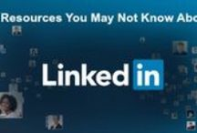 LinkedIn  / by NUIG Careers