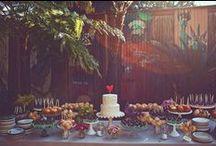 Festas | Casamentos / by Daniela Freitas