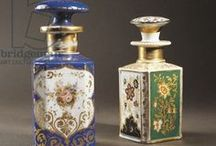 Stylish Perfume-bottles