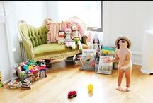 Baby | Kids - Rooms / by Daniela Freitas