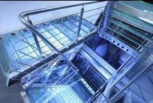 BLUE / #blue #blind #interior #design #home