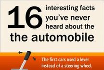 Interesting Auto Facts